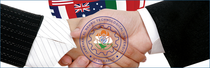 Directorate of University Foreign ReIations, JNTU Hyderabad