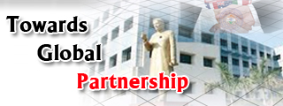 Toward Global Partnership